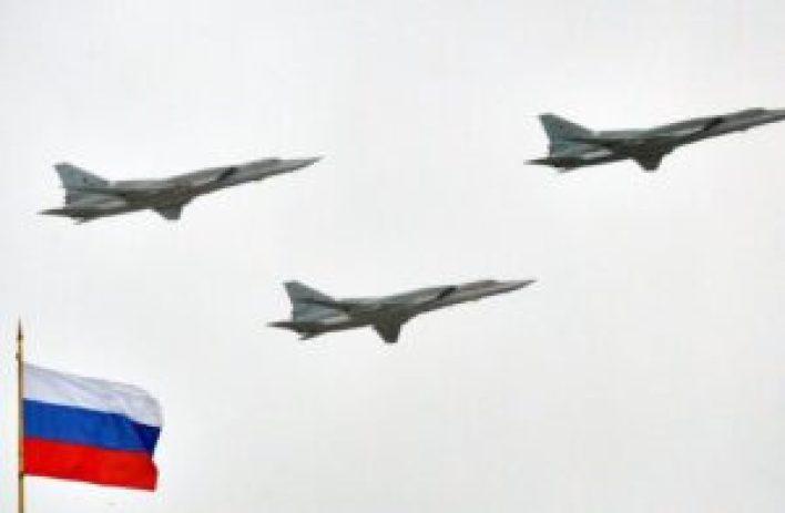 الروسي 300x196 - الطيران الحـــ.ــربي الروسي ينفذ غــ.ـــارات جوية في سوريا.. من المستــ.ـــهدف؟