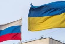 صورة تكثيف الحـ.ـشد على الحدود الأوكرانية وبريطانيا تعترض