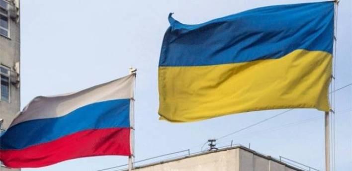 اوكرانيا روسيا