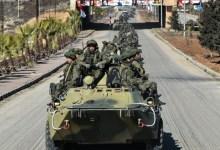 صورة قبل موعد إجراء الانتخابات.. الحديث عن خطة تحضرها عدة جهات لتنفيذ تحركات عسكرية ضد نظام الأسد