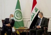 صورة موقف العراق من عودة نظام الأسد لجامعة الدول العربية