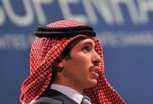 صورة نائب رئيس الوزراء الأردني يكشف عن مصيــ.ــر الأمير حمزة بن الحسين