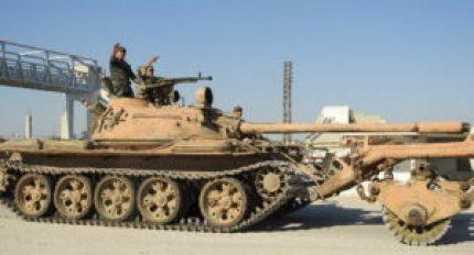 الاسد 300x162 - تحركات مريبة لميلـ.ـيشيات نظام الأسد في الآونة الأخيرة على جبهات ريف إدلب