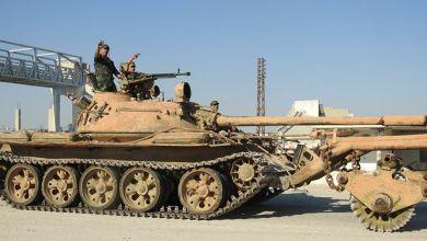 صورة تحركات مريبة لميلـ.ـيشيات نظام الأسد في الآونة الأخيرة على جبهات ريف إدلب