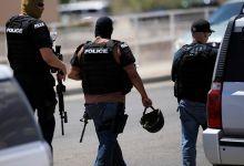 صورة بعد فلويد.. وفـ.ـاة موقوف أمريكي بعد تثبيته على الأرض من قبل الشـ.ـرطة