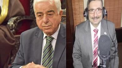صورة مجلس الشعب يعلن عن تقديم مرشحين نفسيهما لمنصب رئاسة الجمهورية