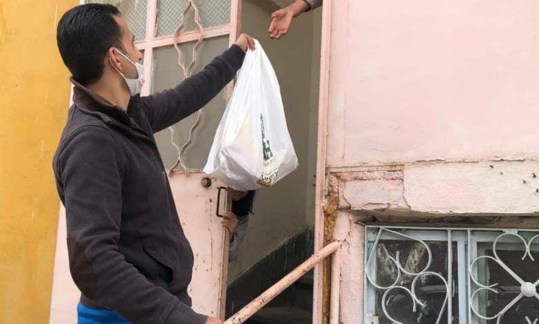 178658338 10159709610240229 344710235913025744 n - شاهد بالصور منظمة الihh تبدأ بتوزيع معونات غذائية في هذه الولايات