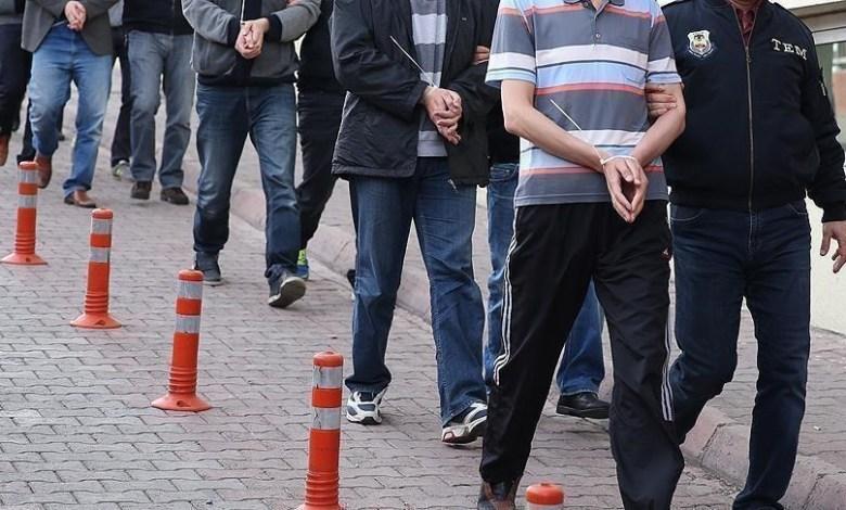 thumbs b c 4e3aaf4747d02e19164cba507e86a2e2 - تركيا تلقي القبـ.ـض على مئات الجنود الأتراك بتهـ.ـمة الانتماء لمنظـ.ـمة إرهـ.ـابية