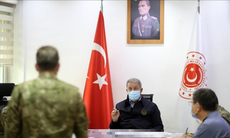 thumbs b c 6bfeaabaea3d5a56143a4cc3ef9c8c6a - وزير الدفاع التركي يرد بقـ.ـوة على تصريح بايدن الأخير وحـ.ـرب كلامية بين الطرفين