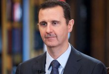 صورة صحيفة استرالية تكشف فضــ.ــيحة مدوية حول تواطــ.ــؤ بشار الأسد مع إســ.ــرائيل
