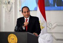 صورة الرئيس المصري هو الرابح الأكبر من حـ.ـرب غـ.ـزة..تعرف على الأسباب