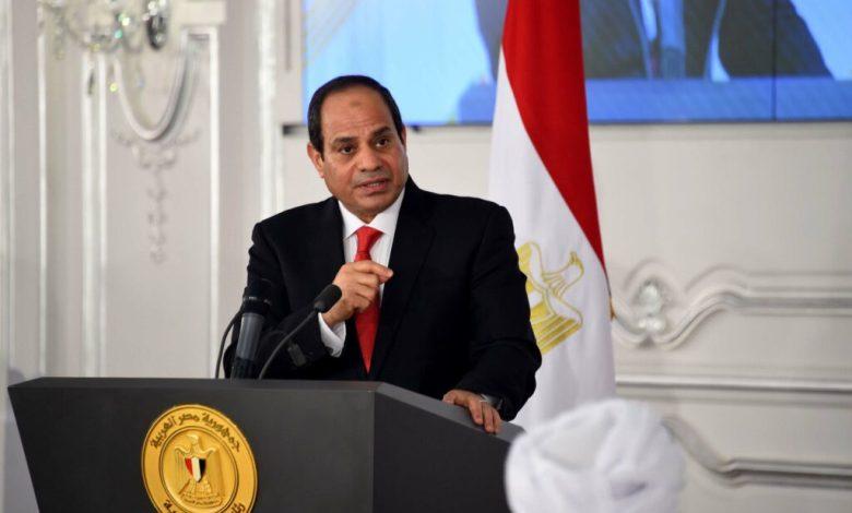 1 1 - الرئيس المصري هو الرابح الأكبر من حـ.ـرب غـ.ـزة..تعرف على الأسباب