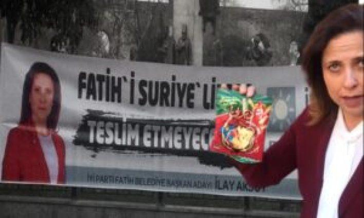 1 300x180 - بعد الانتخابات في سوريا.. دعوة من الحــ.ــزب المعــ.ــارض في تركيا لترحــ.ــيل السوريين.. إليكم التفاصيل