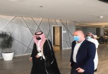 صورة وفـ.ـد رسـ.ـمي من نظام الأسد يزور السعودية لأول مرة منذ 10 سنوات.. إليكم التفاصيل