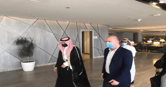 السعودية سوريا