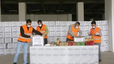 صورة شاهد.. طريقة الحصول على مساعدات رمضان عن طريق الاتصال بهذا الرقم التي خصصته البلدية في هذه الولاية