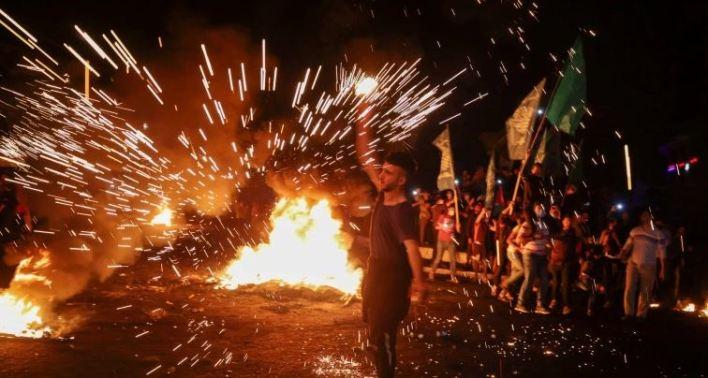 """221 - """"القدس على حافة الانفجار"""".. انتفاضة وشيكة تهدد وجود إسرائيل"""