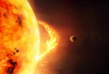 صورة خبراء يحـ.ـذرون من عاصفة شمسية سرعتها تجاوزت ال1.3 مليون كيلومتر وقادمة نحو الأرض
