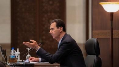 صورة الأسد يصدر عفوًا يشمل مرتكـ.ـبي جرائـ.ـم المـ.ـخالفات والجـ.ـنايات ويستثني المعتـ.ـقلين