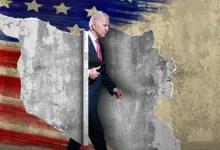 """صورة تخص سوريا : معهد الحـ.رب الأمريكي يعلن عن توصياته للرئيس """"بايدن"""""""