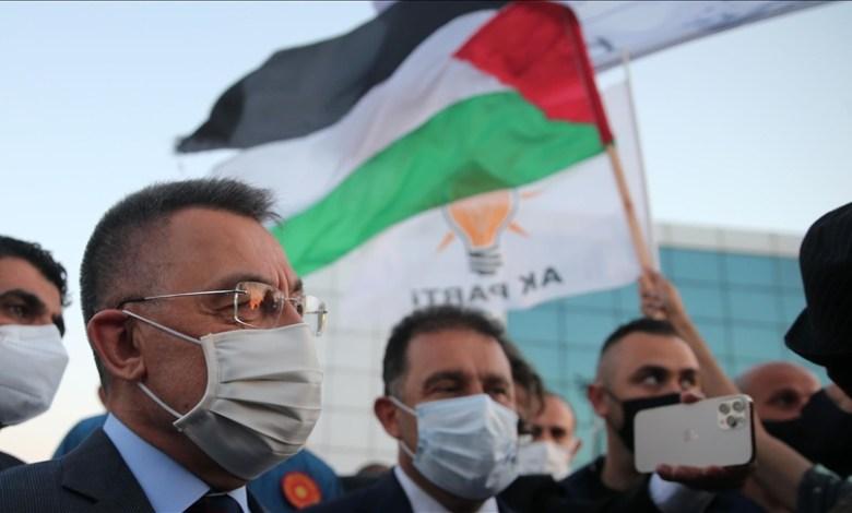 thumbs b c 9b3a74afa4bc80665e1d605bec171a41 - موقف مشرف من نائب الرئيس التركي رجب طيب اردوغان بشأن القدس وتصريحات نـ.ـارية