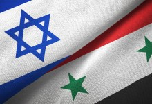 صورة صحيفة إسـ.ـرائيلية تكشف عن اتصالات سرية تجري بين نظـ.ـام الأسد والكيان الصهـ.ـيوني.. إليكم التفاصيل