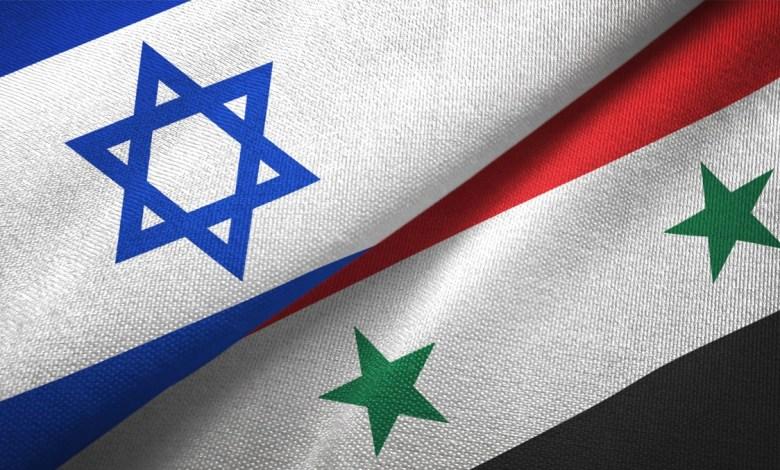 سوريا - صحيفة إسـ.ـرائيلية تكشف عن اتصالات سرية تجري بين نظـ.ـام الأسد والكيان الصهـ.ـيوني.. إليكم التفاصيل