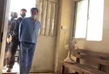صورة بدء محـ.ـاكمة المتهمين بمحاولة الانقـ.ـلاب في الأردن وظهور عوض الله بالبدلة الزرقاء.. فيديو