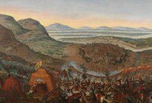 صورة حين أنهـ.ـى العثمانيون تحالف أوروبا وحكموا نصف أراضيها وأحـ.ـرقوا موسكو!