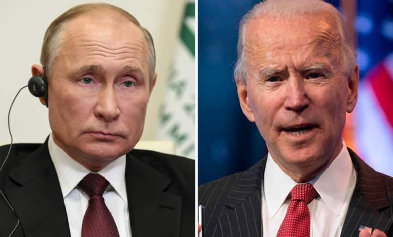 وبوت - مصادر إعلامية تتحدث عن صفقة بين روسيا وأمريكا بشأن سوريا.. إليكم التفاصيل
