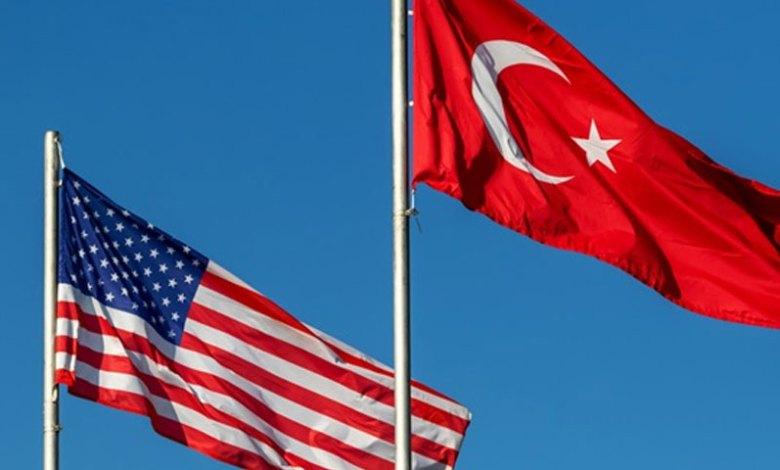 امريكا 1 - مصادر دبلومـ.ـاسية تتحدث عن صفـ.ـقة متعددة الأوجه بين أمريكا وتركيا ستغـ.ـير المعـ.ـادلة في المنطقة.. إليكم التفاصيل