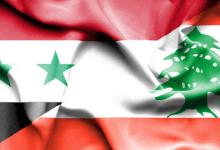 صورة زيارة مفاجئة من مسؤول لبناني رفـ.ـيع إلى دمشق حاملًا رسـ.ـالة سيـ.ـاسية