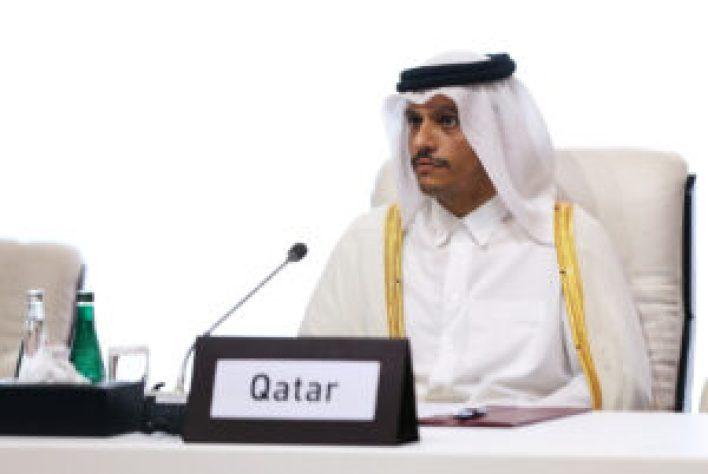الخارجية قطر 300x201 - الموقف النهائي لقطر بشأن إمكانية عودة العـ.ـلاقات الدبلومـ.ـاسية والتطـ.ـبيع مع نظام الأسد خلال الفترة المقبلة
