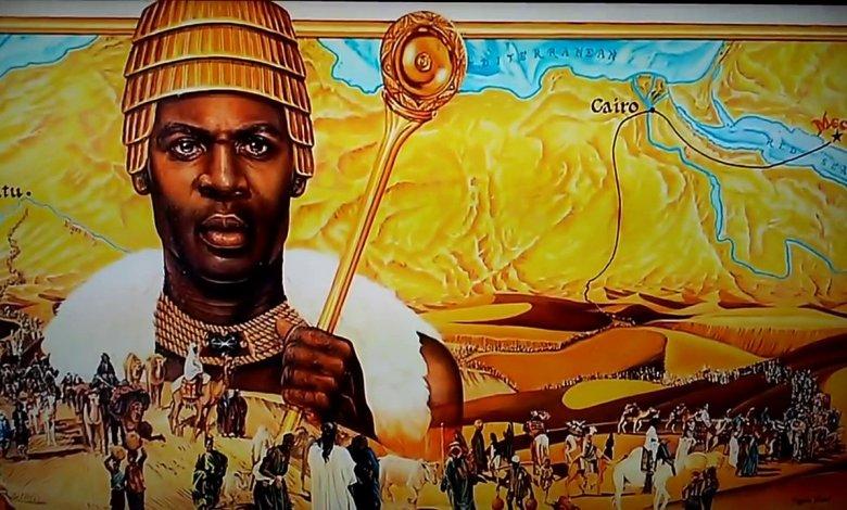 181506 أغنى رجل في التاريخ - تعرف على اغنى رجل في التاريخ كله المسلم مانسا وبيت مال المسلمين أرصدتها بالأندلس 2.5 تريليون دولار