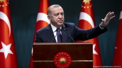 صورة الرئيس التركي يتوعد بتقديم الأفضل ضمان مستقبل مشرق لسوريا وهذا ما سيقوم به