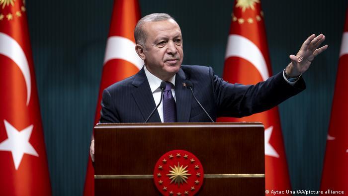 57343527 303 - الرئيس التركي يتوعد بتقديم الأفضل ضمان مستقبل مشرق لسوريا وهذا ما سيقوم به
