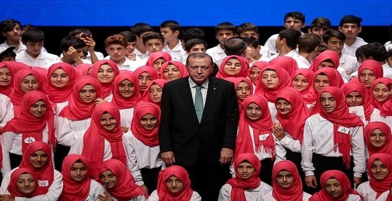5cc8d94e e5c6 4c5e b7eb d4d596514c15 - تركيا تخرج 150 الف حافظ للقرآن الكريم هكذا بدأت مسيرتهم وهكذا دعمت تركيا حفاظ القرآن