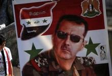 صورة شاهد.. النظام السوري يقدم للسوريين ضمانات وإغـ.راءات للعودة إلى سوريا