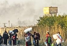 صورة تحـ.ـذيرات من انهـ.ـيار كامل إنسانياً واقتصادياً في الشمال السوري بعد قرار لمجلس الأمن الدولي