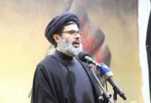 """صورة مصادر إسرائيلية تكشف عن خليفة زعيم """"حزب الله""""(فيديو)"""