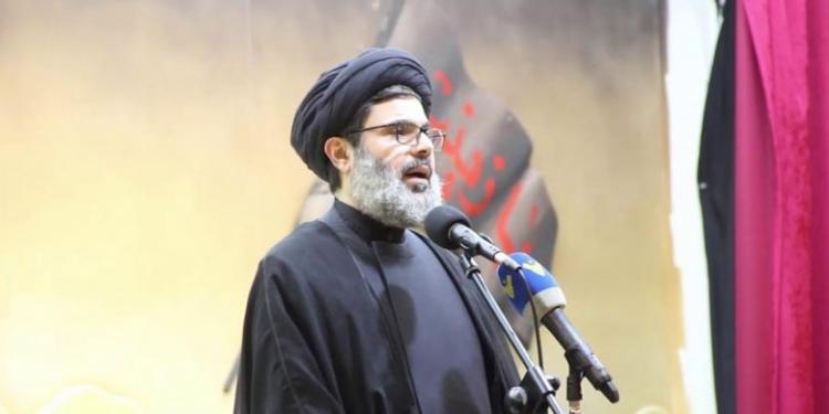 """mmaqal 8 750x375 1 - مصادر إسرائيلية تكشف عن خليفة زعيم """"حزب الله""""(فيديو)"""