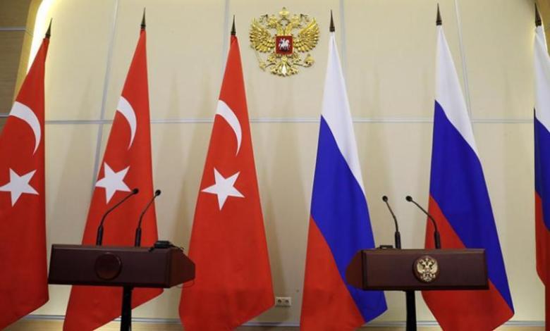 tass 36321414 - تقلبات في الرأي الروسي بعد انتهاء مشاوراتها مع تركيا وتصريحات هامة حول مستقبل بشار الأسد