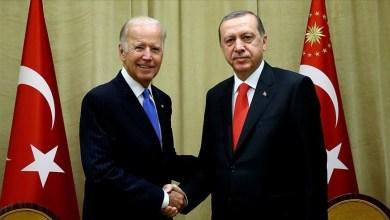 """صورة تحت عنوان""""أمل جديد"""" اتفاق أمريكي تركي يقطع الطريق على روسيا ..إليك التفاصيل"""