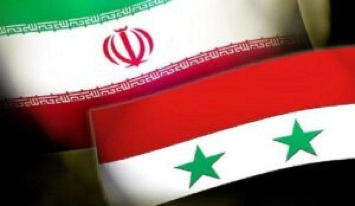 سوريا 300x174 - شاهد.. إيران تأكد أنها بصـ.ـدد توقـ.ـيع اتفـ.ـاق شـ.ـامل مع الحكـ.ـومة السورية