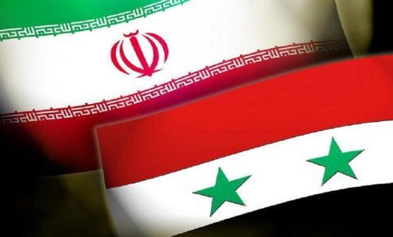 سوريا - شاهد.. إيران تأكد أنها بصـ.ـدد توقـ.ـيع اتفـ.ـاق شـ.ـامل مع الحكـ.ـومة السورية