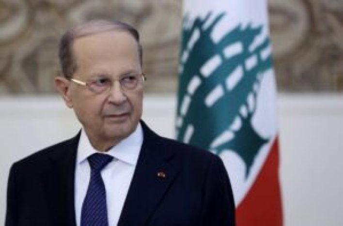 عون 300x198 - ميشال عون يحسـ.ـم الجـ.ـدل حول رئيس الحكـ.ـومة الجديد وبايدن يصدر قـ.ـراراً يخص لبنان