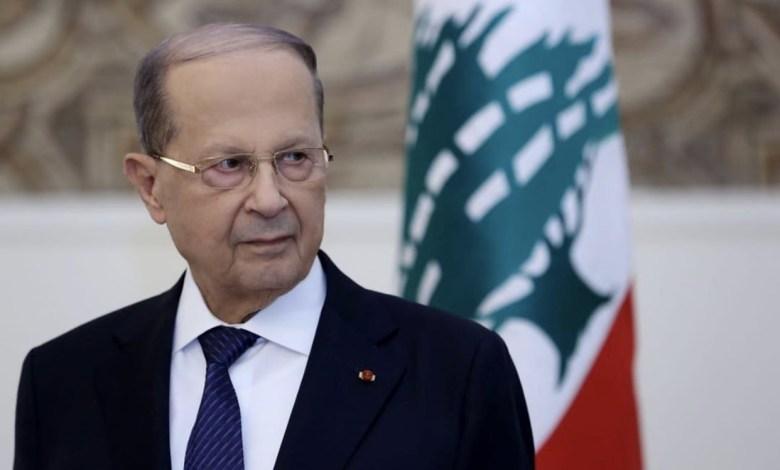عون - ميشال عون يحسـ.ـم الجـ.ـدل حول رئيس الحكـ.ـومة الجديد وبايدن يصدر قـ.ـراراً يخص لبنان