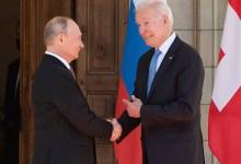 صورة الملف السوري أصبح رئيسياً بين الولايات المتحدة وروسيا في الاونة الأخيرة..إليك احدث التفاصيل