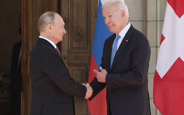 AP21167448667665 640x400 1 640x400 1 - الملف السوري أصبح رئيسياً بين الولايات المتحدة وروسيا في الاونة الأخيرة..إليك احدث التفاصيل