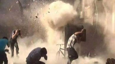 صورة هاشتاغ أنقـ.ذوا جبل الزاوية.. مبادرة لتسليط الضوء على مجـ.ـازر قـ.ـوات الأسد وروسيا في إدلب